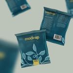 Foil Sachet Pack – 7 mock ups
