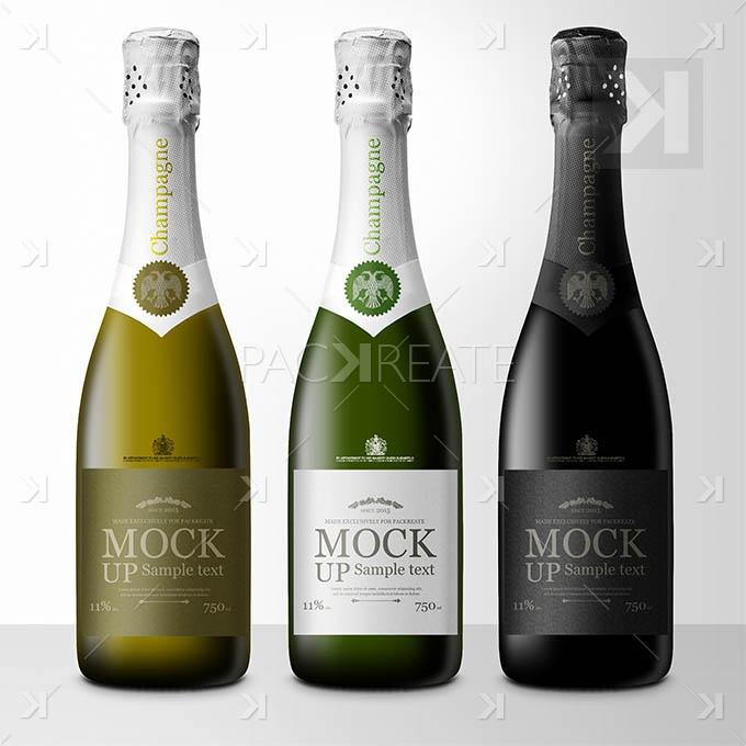Champagne-Blanc