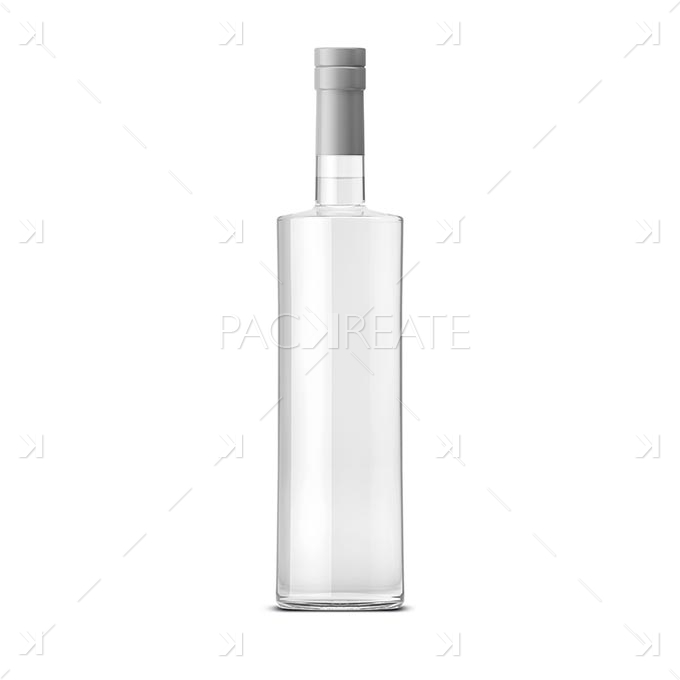 Cl Glass Kendo Bottle