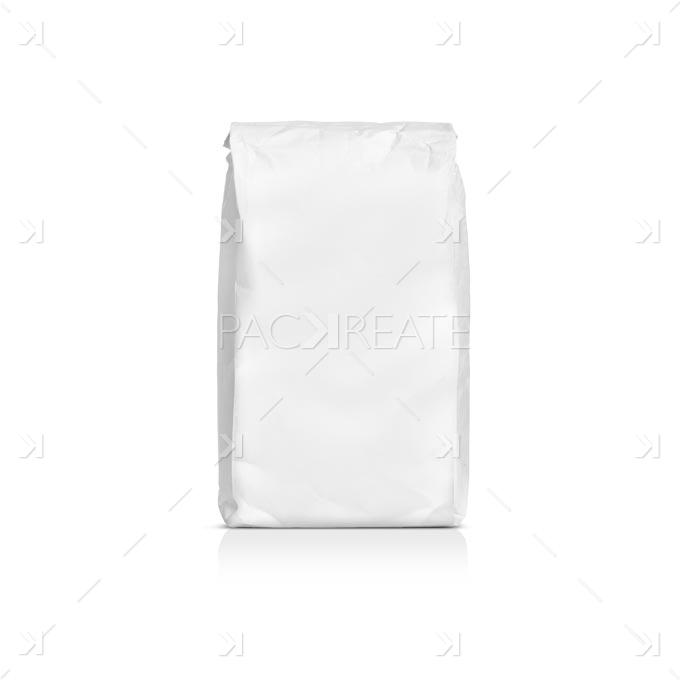 Packreate » 1kg Flour / Sugar Bag