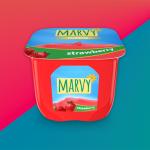 Pudding / Jelly / Yogurt 3D File